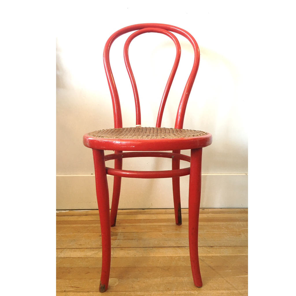 Thonet Chair Gild And Co