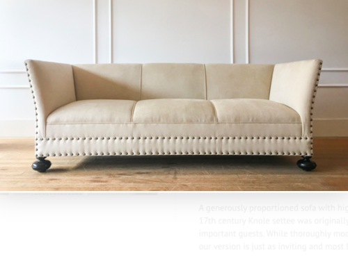Cotswolds Sofa Gild And Co